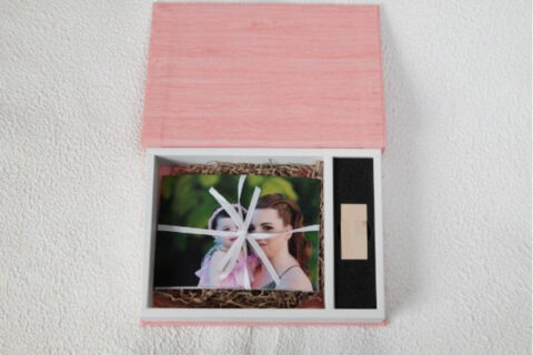 USB & Photos Box 01